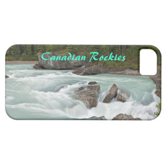 Canadian Rockies Case Mate iPhone 5 Cases