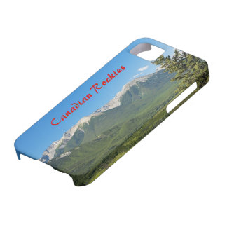 Canadian Rockies Case Mate iPhone 5 Case