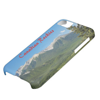Canadian Rockies Case Mate iPhone 5C Cover