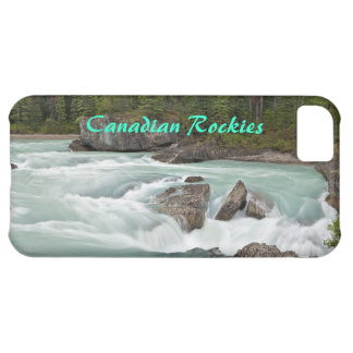 Canadian Rockies Case Mate Cover For iPhone 5C