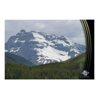 CANADIAN ROCKIES POSTERS