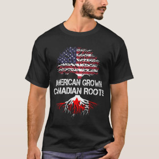 Canadian Roots T-Shirt