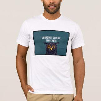 Canadian School Telecasts T-Shirt