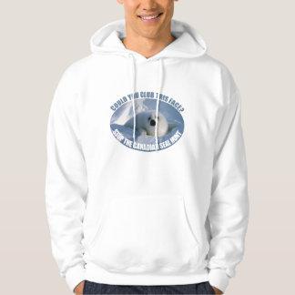 Canadian Seal Hunt Hoodie