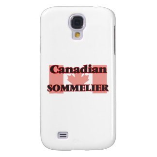 Canadian Solicitor Galaxy S4 Cases