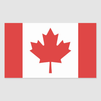 """""""Canadian"""" Stickers"""