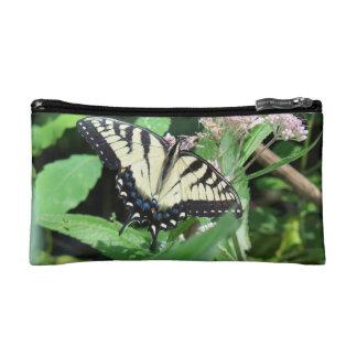 Canadian Tiger Swallowtail Makeup Bag