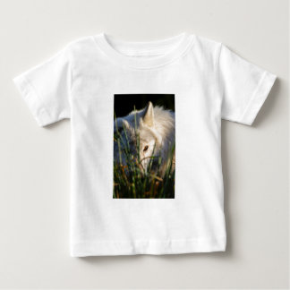 Canadian Timber Wolf Infant Tee Shirt