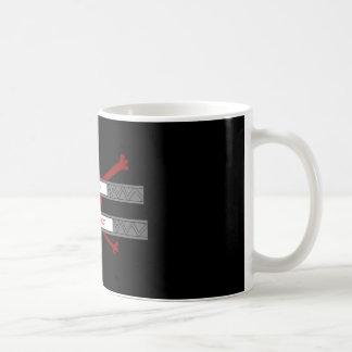 Canadian Wannabees Logo Mug