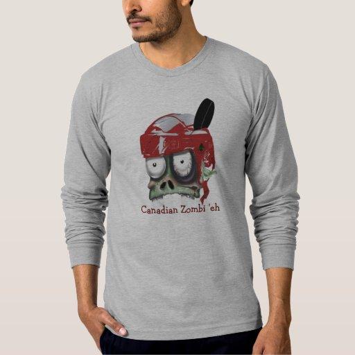 canadian zombi 'eh T-Shirt