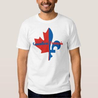 Canadien Francais Polera