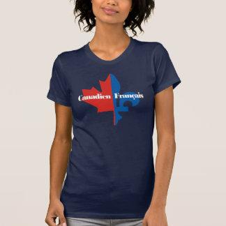 Canadien Francais T-shirts