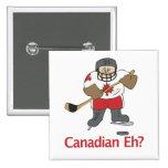 ¿Canadiense Eh? Pin