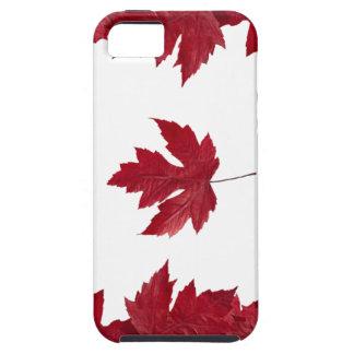 Canadiense iPhone 5 Case-Mate Fundas