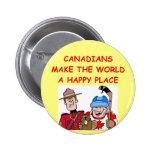 CANADIENSE PINS