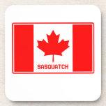Canadiense Sasquatch