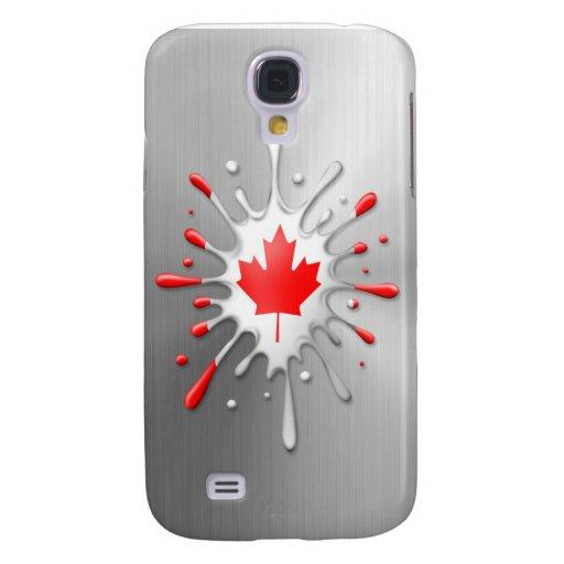 Canadiense Spler