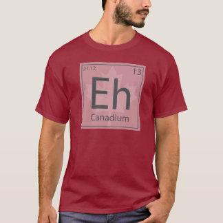 Canadium Eh? T-Shirt
