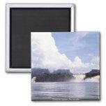 Canaima lagoon, Venezuela Refrigerator Magnets
