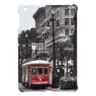 Canal and Bourbon iPad Mini Case