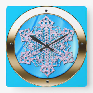 Canal Boat's Porthole Decoration Clocks