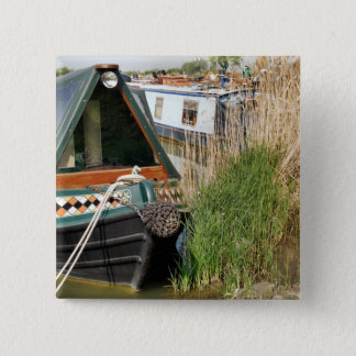 CANAL BOATS UK BUTTON