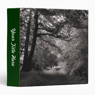 Canal - Bute Park, Cardiff Binder