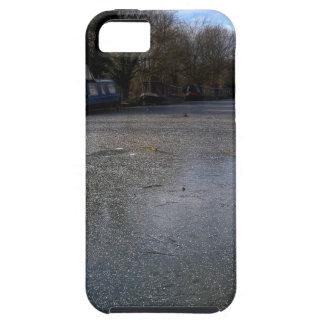 Canal de Fozen iPhone 5 Case-Mate Protectores