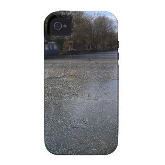 Canal de Fozen iPhone 4/4S Carcasas