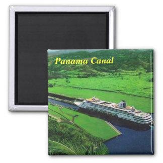 Canal de Panamá Iman De Frigorífico