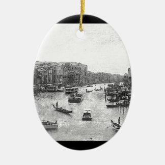 Canal de Venecia Adornos