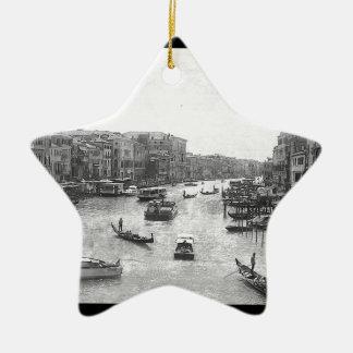 Canal de Venecia Ornamento De Reyes Magos