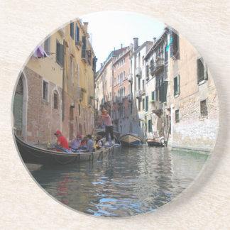 Canal de Venecia Posavaso Para Bebida