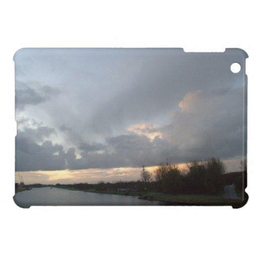 Canal del Amsterdam-Rin iPad Mini Funda