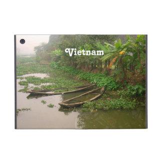 Canal en Vietnam iPad Mini Coberturas