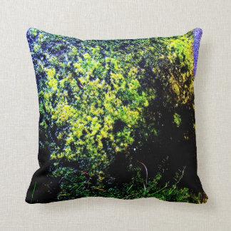 """Canal Floaters"" JTG Art Pillow"