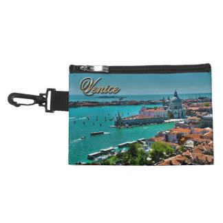 Canal Grande Venice Italy Accessory Bag
