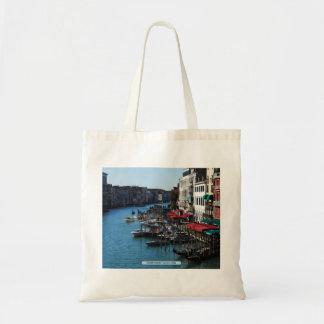Canal Grande, Venice, Italy Tote Bag