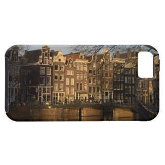 Canal houses iPhone SE/5/5s case