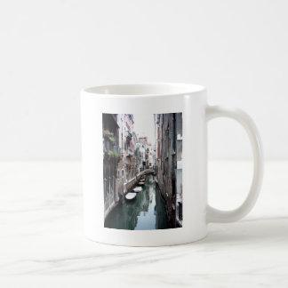 Canal in Venice Coffee Mug