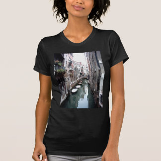 Canal in Venice Shirt