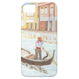 Canal Life iPhone SE/5/5s Case