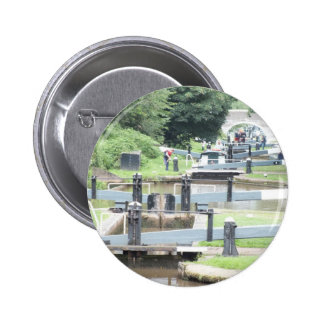 Canal Lock Button