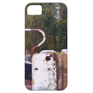 Canal Lock Gate iPhone 5 Covers