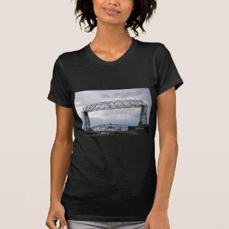 Canal Park Aerial Lift Bridge T-shirts