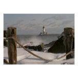 Canal Park Lighthouse print/poster