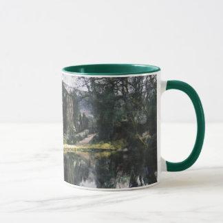 Canal Reflections Mug