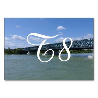 Canales Danubio Austria