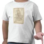 Canales de Inglaterra, ferrocarriles Camisetas