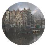 Canales en Amsterdam Plato
